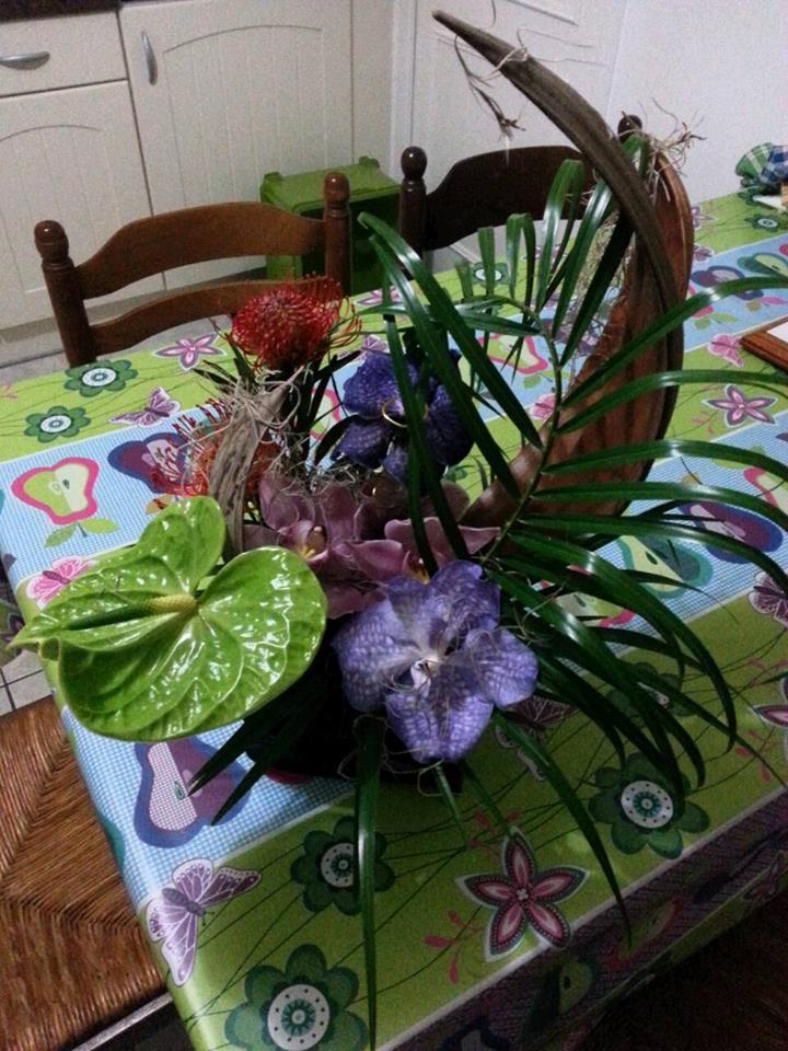 SHO Art floral 21 avril 2016