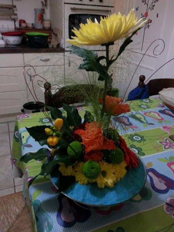 SHO Art floral 7 juillet 2016