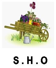 Logo Horticulture